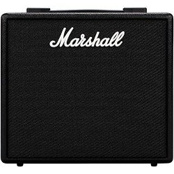 Marshall CODE25 25w combo with 1x10 speaker